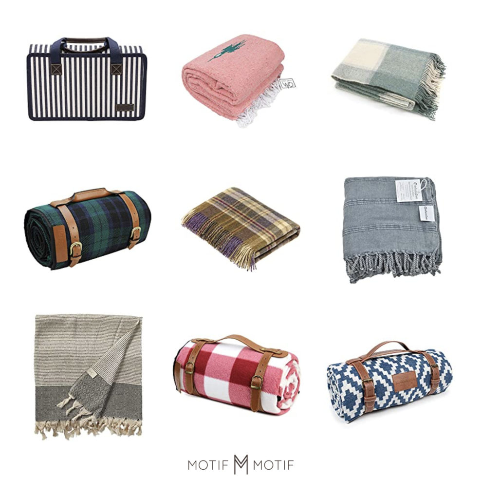 picnic blanket roundup