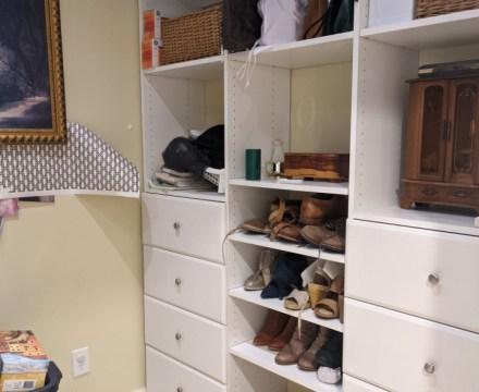 Week 2 One Room Challenge: Primary Bedroom Suite Progress
