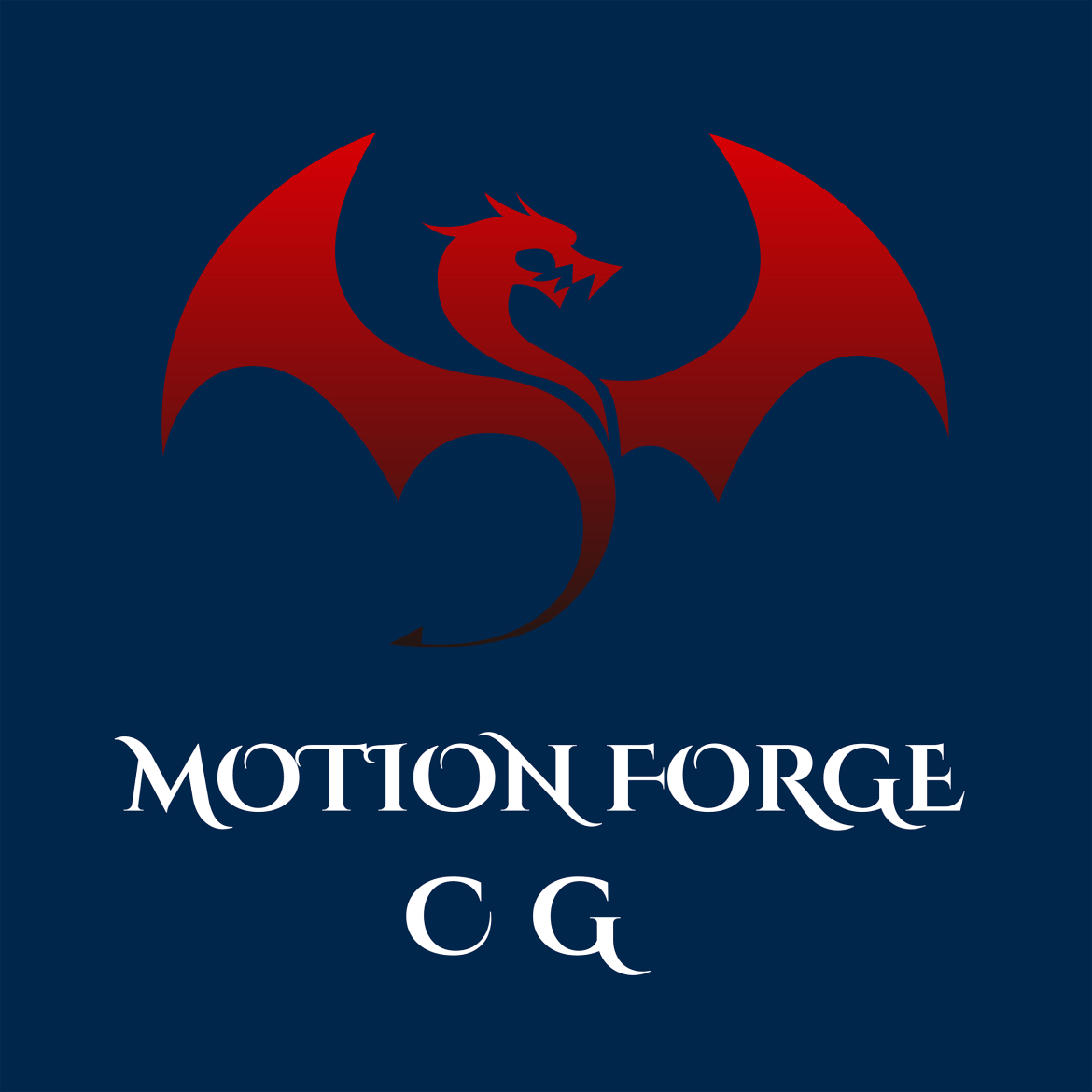 Motion Forge CG