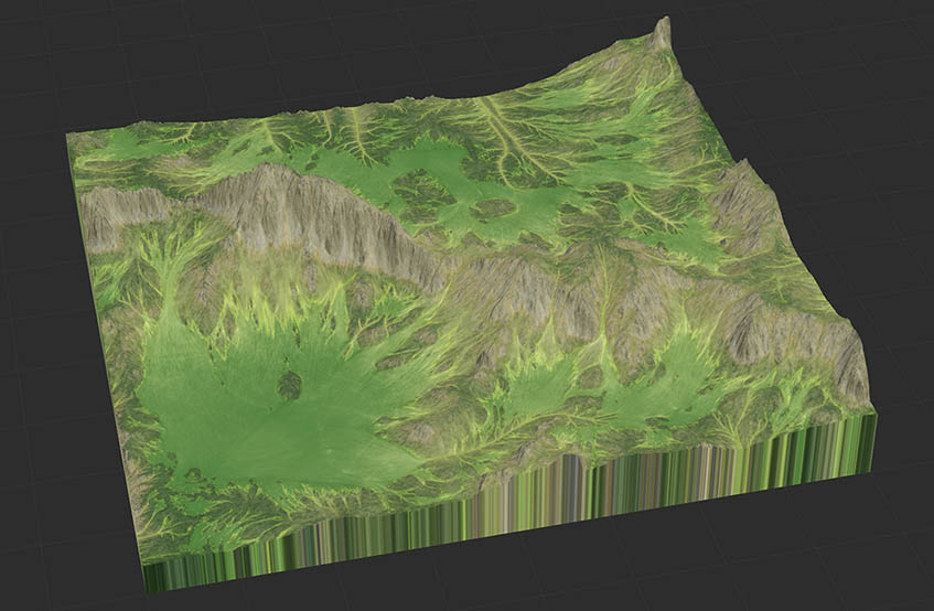 Height Map Featured Image