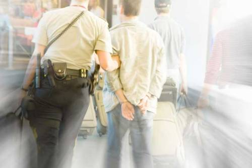 DC Abogado de Inmigración de Deportación