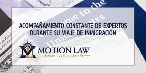 Inicie su viaje de inmigración con la ayuda de expertos