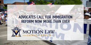 After DACA ruling and other events, advocates call for immigration reform