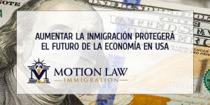¿Qué sería de la economía de los Estados Unidos sin inmigrantes?