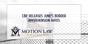 Fourth consecutive month with more than 170,000 border apprehensions