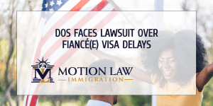 More than 150 US citizens file a lawsuit against the DOS