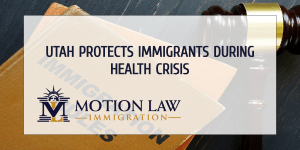 Utah helps unemployed immigrantes during COVID-19 outbreak