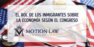 Investigación del congreso revela el impacto real de la inmigración en los Estados Unidos