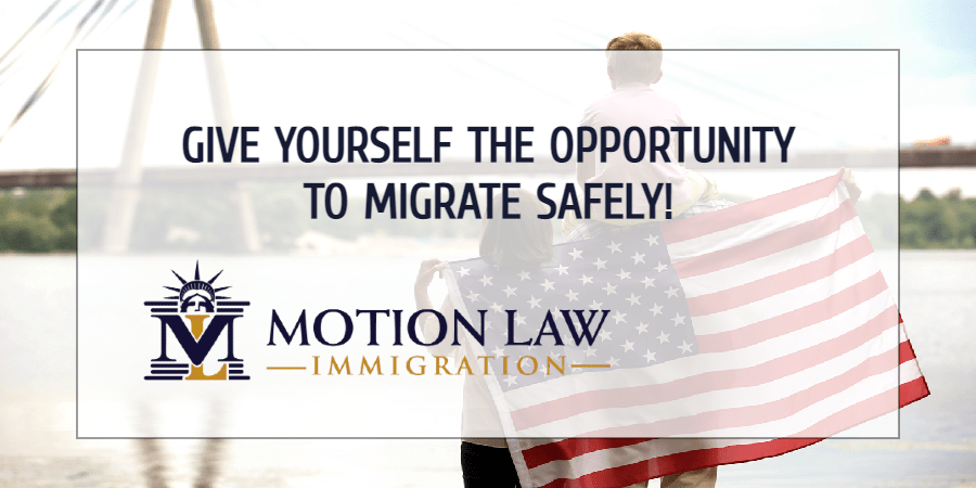 Are you ready to start your immigration journey in the US?