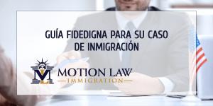 Abogados de Motion Law Immigration están aquí para ayudarlo