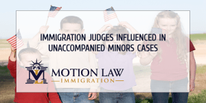 Factors influencing the approval rate of asylum applications for minors