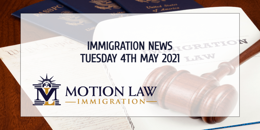 Motion Law - Daily Immigration News