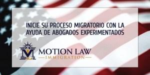 Motion Law - La mejor opción para su viaje de inmigración