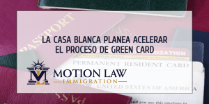 Biden planea reducir los retrasos en proceso de Green Card