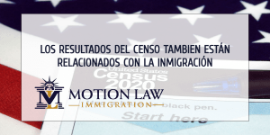 La inmigración también influyó en los resultados del Censo