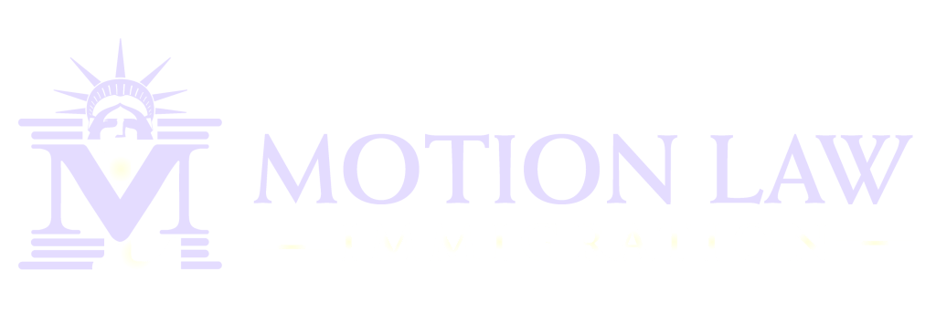Motion Law Abogados de inmigración Washington DC