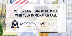 Our experienced attorneys can guide you through your immigration journey