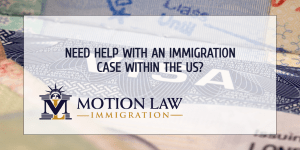 Do you need to extend your legal permit in the US?