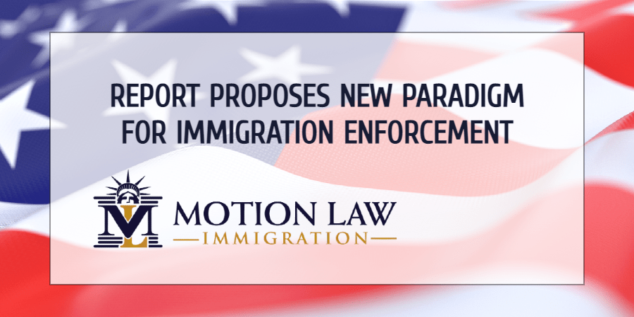 Report proposes new methods to improve the local immigration system