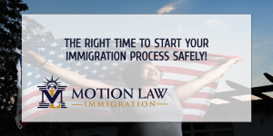 Do you need help with an immigration process?