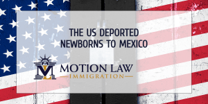 Investigation reveals the Trump administration deported newborn Americans