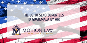 Guatemala hopes to end remote deportations