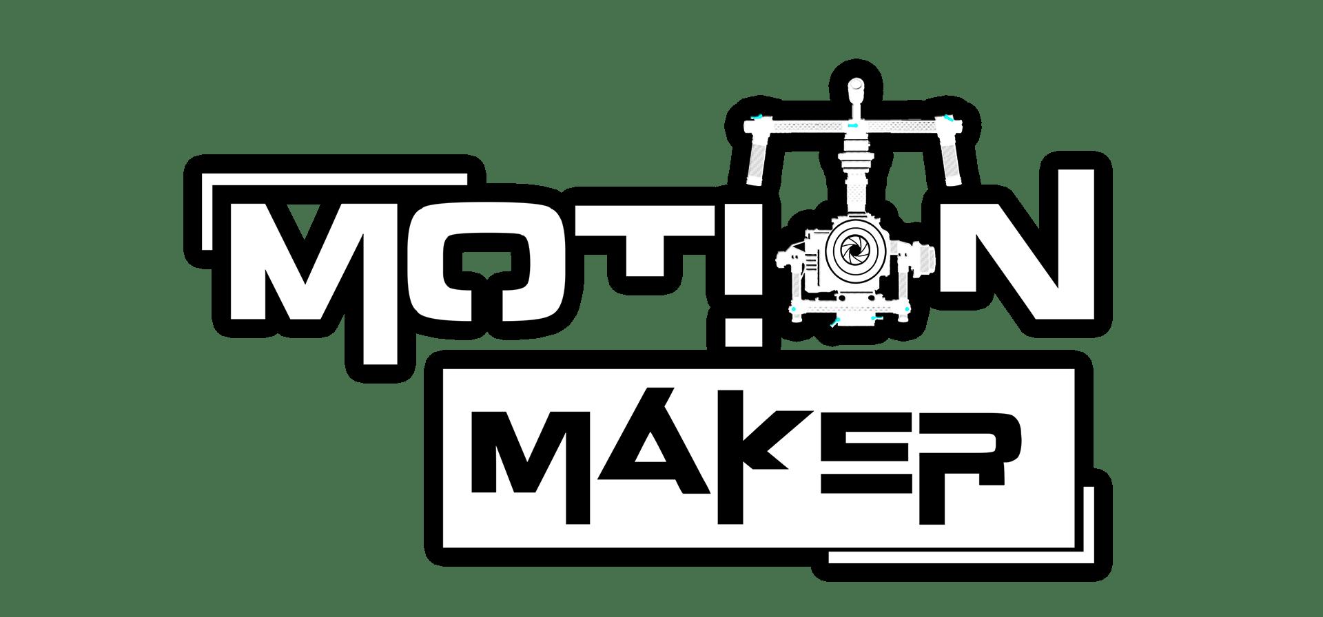 Motion Maker - Motion Maker MM