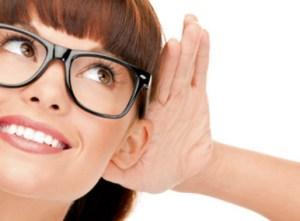 La escucha y la  Asertividad