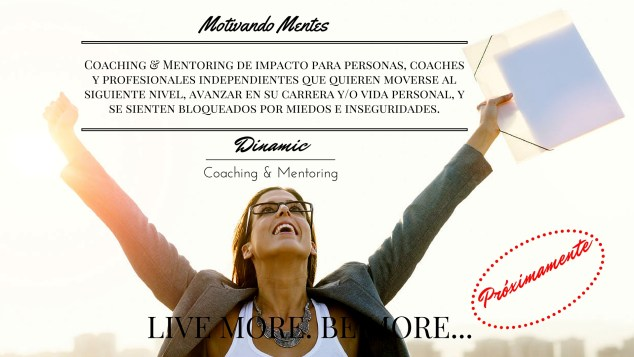 Live more. Be more Buena