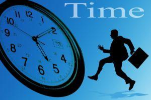 Ini Caranya Agar Anda Punya Waktu