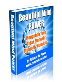 Program Terapi Pikiran Positif