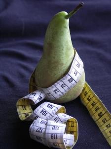 motivasi diri diet