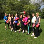 Manchester Motivate Bootcamp