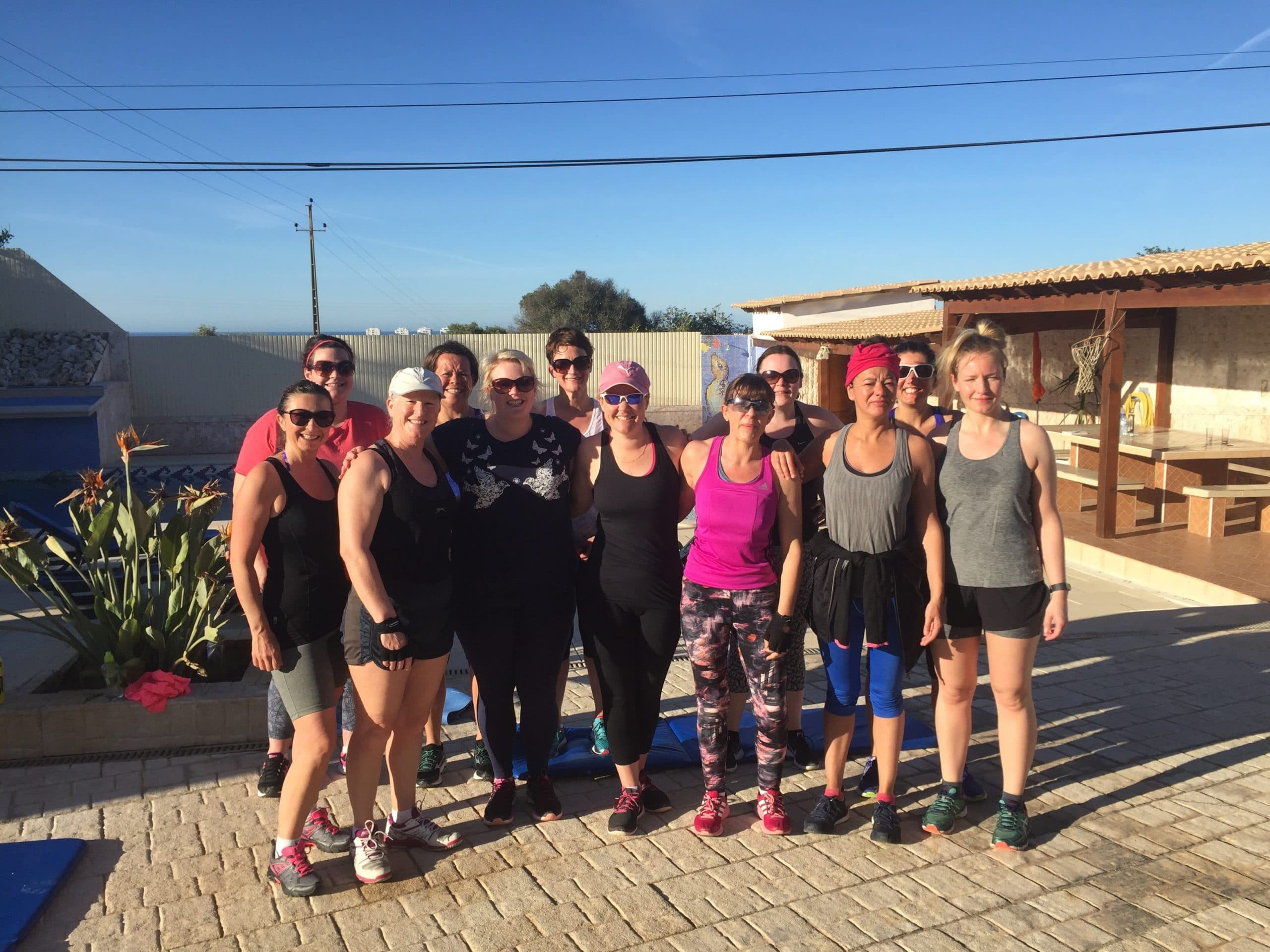 Home Motivate Bootcamp