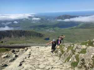 June 19th - 21st 2020 (Scafell Pike B & B – Shared Room) Motivate Bootcamp