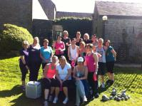 February 1st -2nd (Market Bosworth Weekend - All Inclusive - Private Room) Motivate Bootcamp