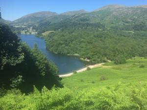 Lake District Bootcamp Retreat - June 2018 Motivate Bootcamp