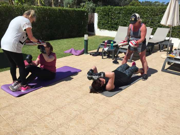 Benefits of Bootcamp Motivate Bootcamp