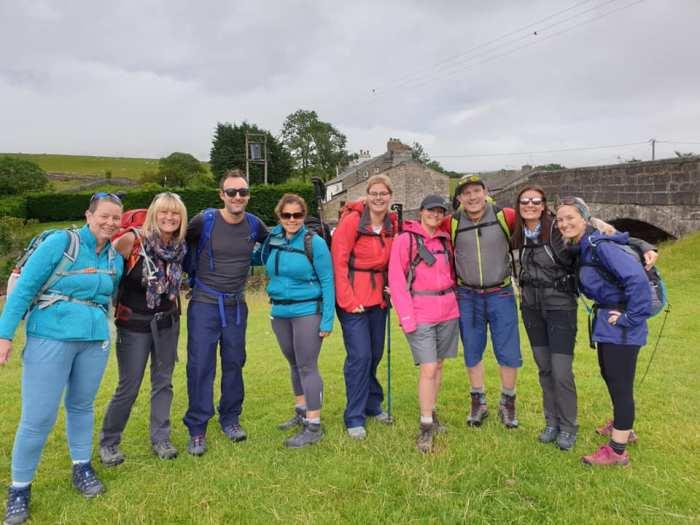 Yorkshire 3 Peaks Challenge Motivate Bootcamp