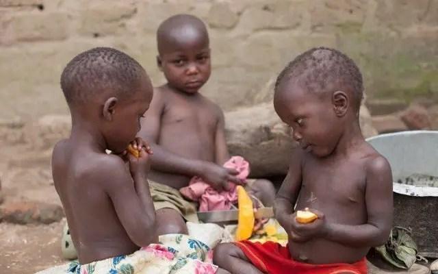 Poverty in Africa - Africa Metro