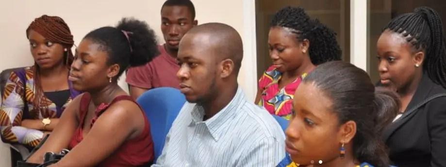John A. Kufuor Foundation Scholars' Programme