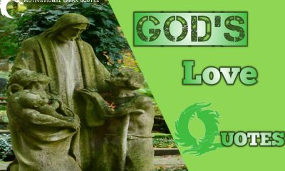 god's love Quotes