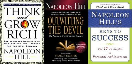 Napoleon Hill free audiobooks