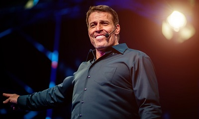 5 Motivational Speakers You Should Listen To