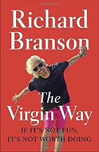 Richard Branson The Virgin Way