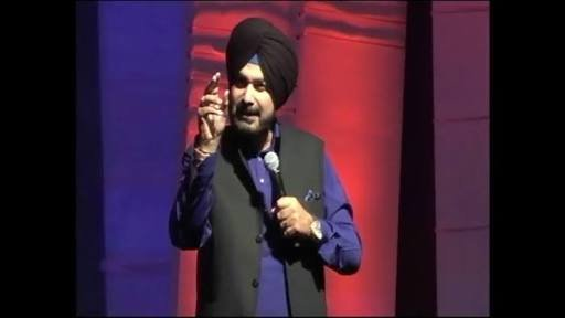 Motivational Speech of Navjot Singh Sidhu | Airtel Achiever's Club 2015 - Motivational Speech - Motivation N You