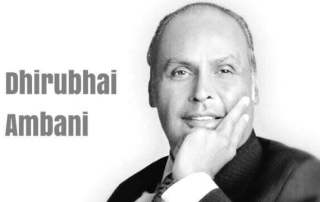 Dhirubhai Ambani | Man of 20th Century - Motivational Story - Motivation N You