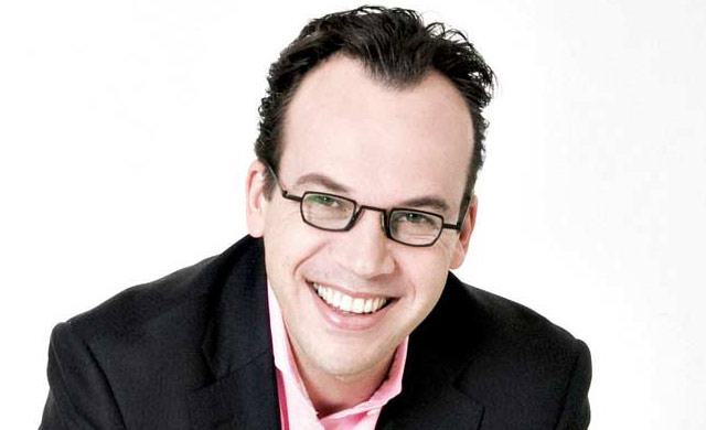 Dr Martyn Davies