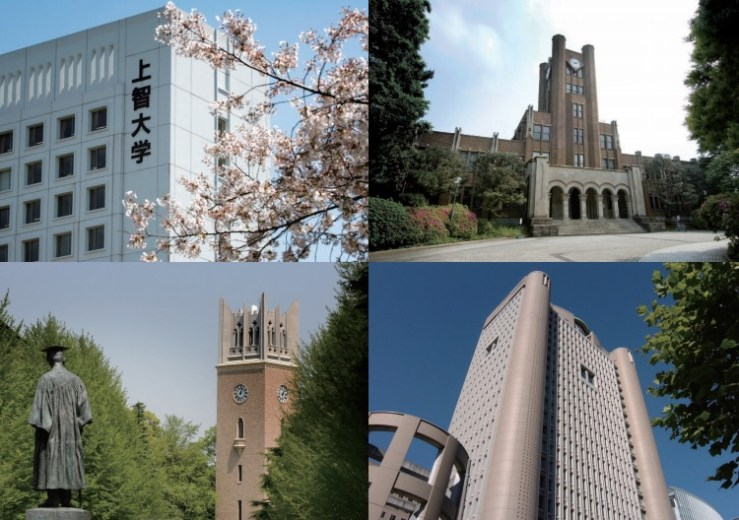 Studying in a Japanese University as a Foreign Student | Motivist Japan