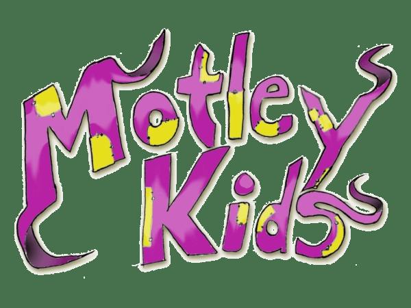 Motley Kids Logo